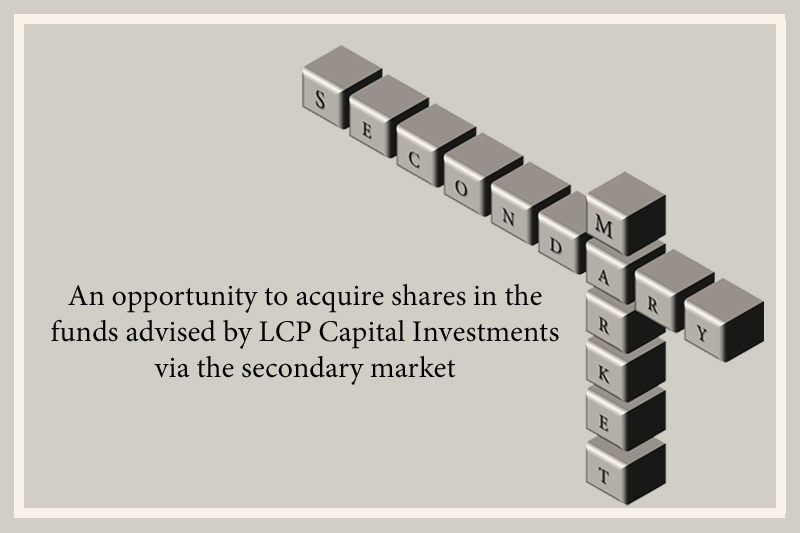 Secondary Market - London Central Portfolio Limited
