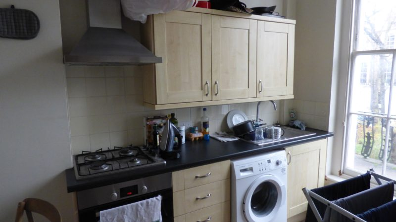 Rental investment flat - One Bedroom - London Central Portfolio Limited