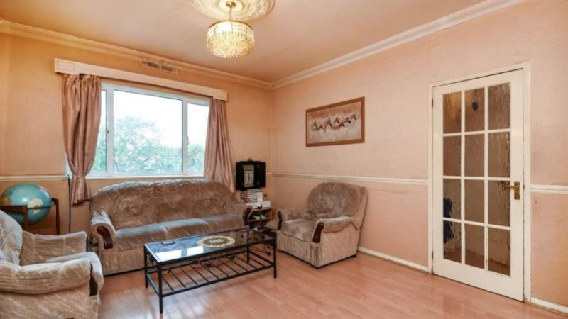 Rental Investment Flat - Two Bedroom - London Central Portfolio Limited