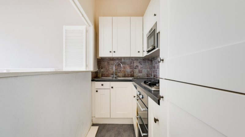Renovating a period property in prime London - London Central Portfolio Limited