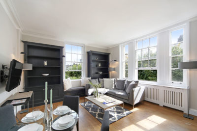 Case study: Rental Investment Flat - Two Bedroom - London Central Portfolio Limited
