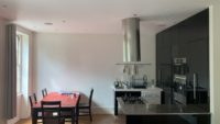 Refurbishing a pied-a-terre (before) - London Central Portfolio Limited