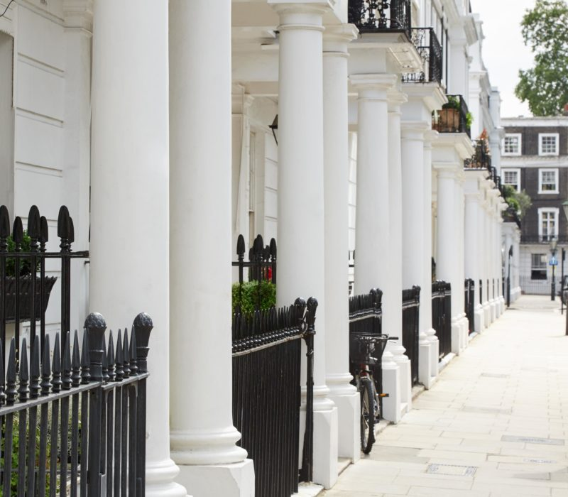 Property Investment Prime London