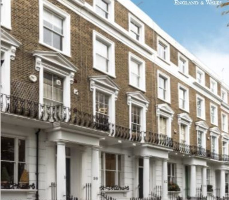 January 2020 LCPAca Residential Index - London Central Portfolio Limited