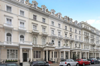 1 bed flat to let, Queens Gate Terrace - London Central Portfolio Limited
