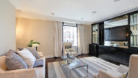 3 bed flat to let, Abbey Road - London Central Portfolio Limited
