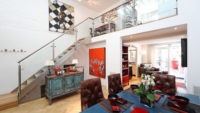 2 bed house to let, Barnaby Place - London Central Portfolio Limited