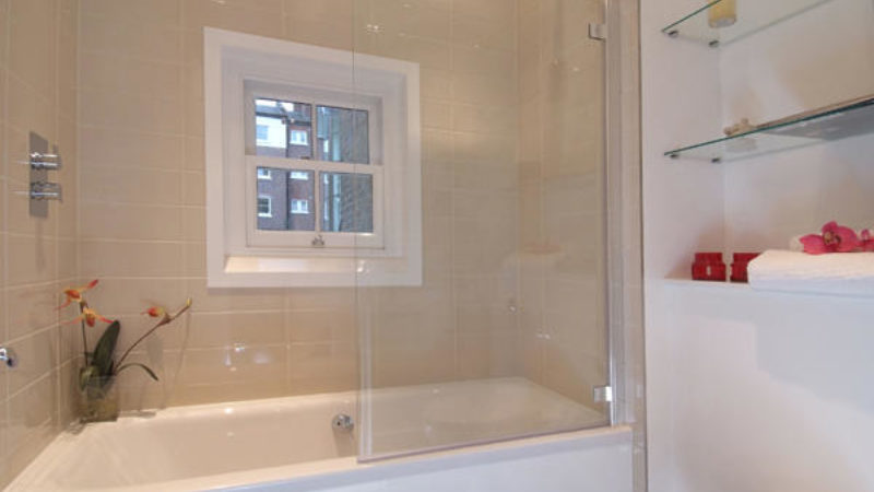 1 bed flat to let, Admiral Court, Blandford Street - London Central Portfolio Limited