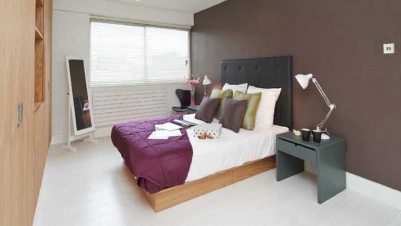 2 bed flat to let, Kensington Heights, Campden Hill Road - London Central Portfolio Limited