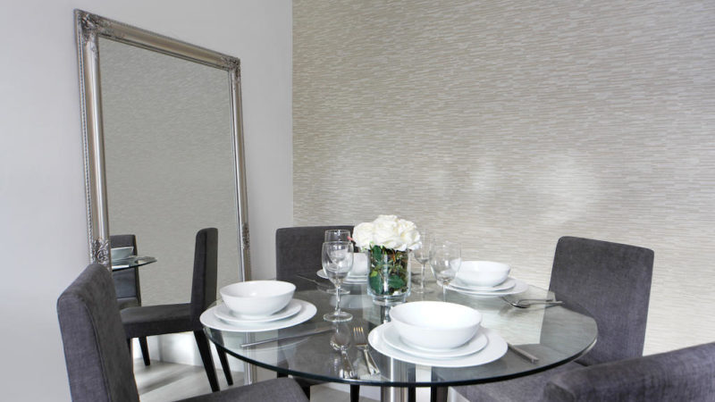 1 bed flat to let, Meriden Court, Chelsea Manor Street - London Central Portfolio Limited