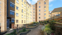 2 bed flat to let, Macready House, Crawford Street - London Central Portfolio Limited
