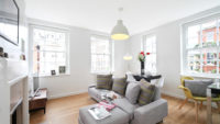 1 bed flat to let, Goodwood Court, Devonshire Street - London Central Portfolio Limited