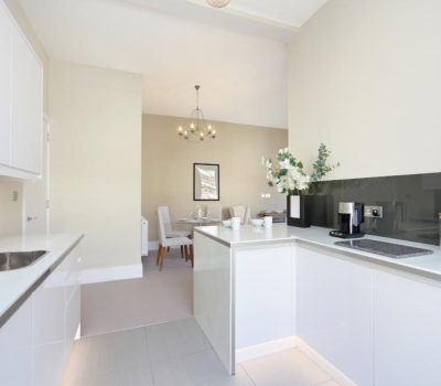 1 bed flat to let, Salisbury House, Drummond Gate - London Central Portfolio Limited