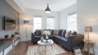 bed flat to buy, Durham House - London Central Portfolio Limited
