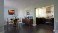 2 bed flat to let, East Kings Road - London Central Portfolio Limited