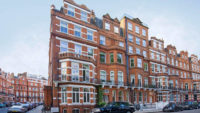2 bed flat to let, Egerton Gardens - London Central Portfolio Limited