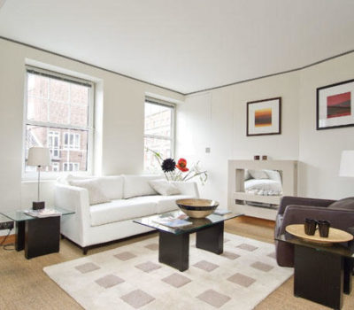 1 bed flat to let, Crown Lodge, Elystan Street - London Central Portfolio Limited