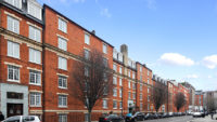 1 bed flat to let, Marble Arch Apartments, Harrowby Street - London Central Portfolio Limited