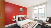 2 bed flat to let, Marble Arch Apartments, Harrowby Street - London Central Portfolio Limited