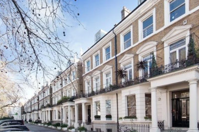 1 bed flat to let, Holland Park Avenue - London Central Portfolio Limited