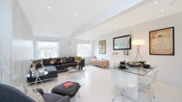 2 bed flat to let, Hyde Park Square - London Central Portfolio Limited