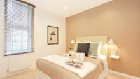 2 bed flat to let, Inverness Terrace - London Central Portfolio Limited