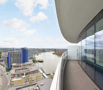 1 bed flat to buy, Lombard Wharf - London Central Portfolio Limited