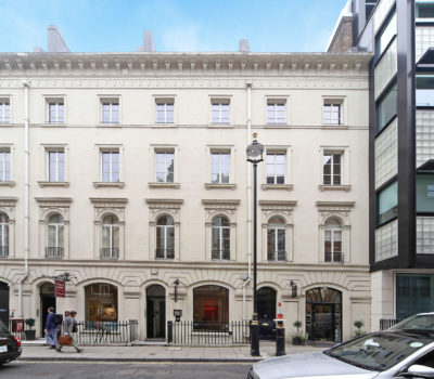 3 bed flat to let, Maddox Street - London Central Portfolio Limited