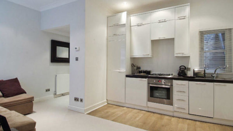 1 bed flat to let, Monmouth Road - London Central Portfolio Limited