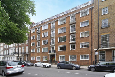 3 bed flat to let, Montagu Street - London Central Portfolio Limited