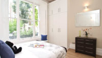 1 bed flat to let, Moorhouse Road - London Central Portfolio Limited