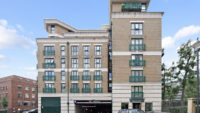 1 bed flat to buy, Octavia House - London Central Portfolio Limited