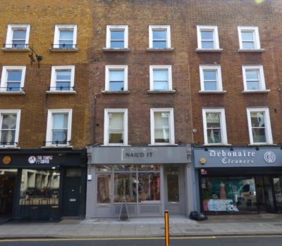 Freehold Mixed Use Investment, Paddington Street - London Central Portfolio Limited