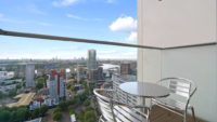 1 bed flat to let, Pan Peninsula Square - London Central Portfolio Limited