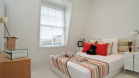 1 bed flat to let, Warwick Chambers, Pater Street - London Central Portfolio Limited