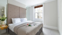 2 bed flat to let, Warwick Chambers, Pater Street - London Central Portfolio Limited