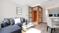 1 bed flat to let, Balmoral Apartments, Praed Street - London Central Portfolio Limited