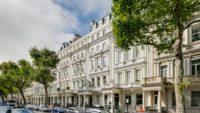 2 bed flat to let, Queen's Gate - London Central Portfolio Limited