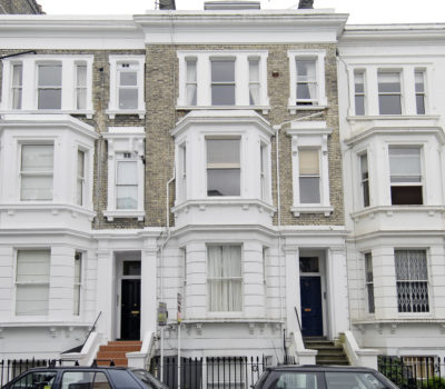 bed residential block to let, Stratford Road - London Central Portfolio Limited