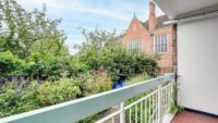 3 bed flat to let, Ropers Orchard - London Central Portfolio Limited