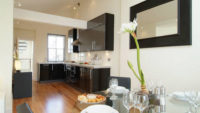 1 bed flat to let, Seymour Place - London Central Portfolio Limited