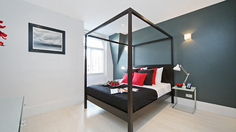2 bed flat to buy, Sloane Court East - London Central Portfolio Limited