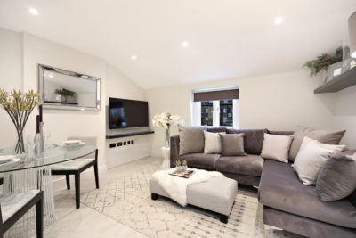 3 bed flat to let, Spring Street - London Central Portfolio Limited