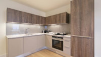 1 bed flat to let, St Joseph's Street - London Central Portfolio Limited