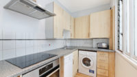 1 bed flat to let, St Michael's Street - London Central Portfolio Limited