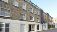 2 bed flat to let, Stanhope Mews West - London Central Portfolio Limited