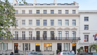 1 bed flat to let, Strathearn Place - London Central Portfolio Limited