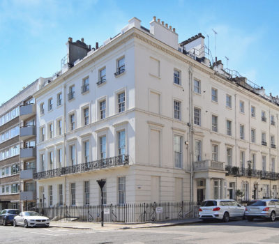 2 bed flat to let, Sussex Place - London Central Portfolio Limited