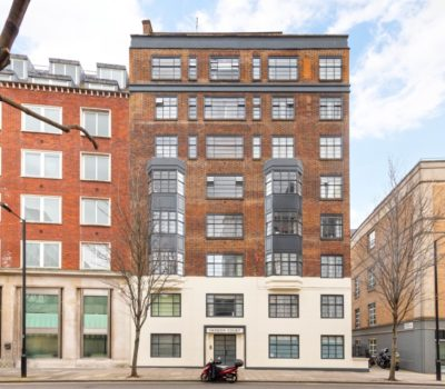1 bed flat to buy, Vandon Court, Westminster - London Central Portfolio Limited