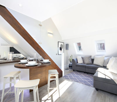 1 bed flat to buy, Vandon Court - London Central Portfolio Limited